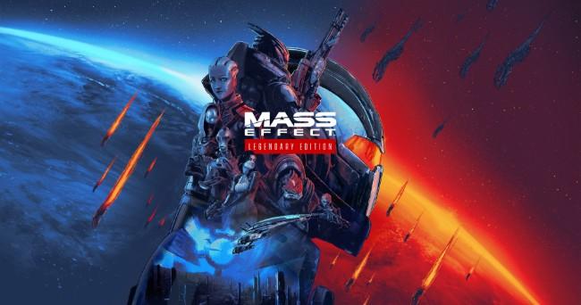 Mass Effect ภาคใหม่